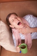 Dry cough (irritative cough): Causes and Natural Treatment