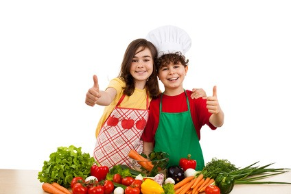 Diet, Iron, and Adolescents