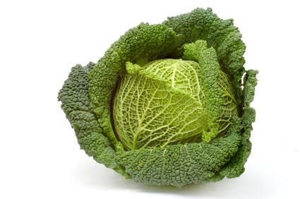 Cabbage: the Natural Remedy against Ulcers, Excess Weight and more...