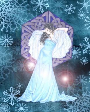 Druids: Nature, Love, and Magic