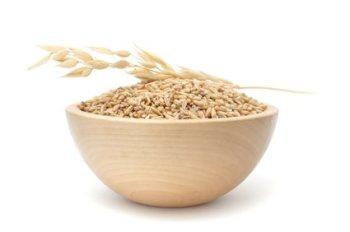 Oatmeal for beauty