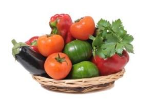 10 food-based healing principles