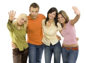Youth: the importance of Physical Appearance and Confidence