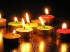 How to make Aromatic Candles