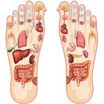 Walking Barefoot: benefits in Health and Beauty