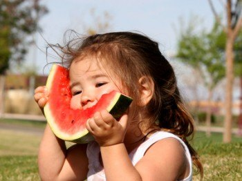 Seven essential dietary elements to aid children's growth