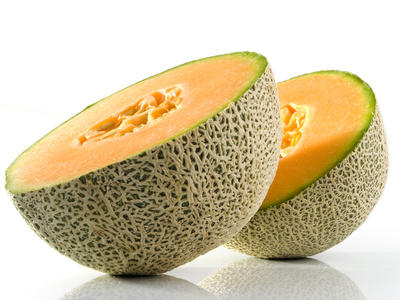 Properties of Cantaloupe (Muskmelon)