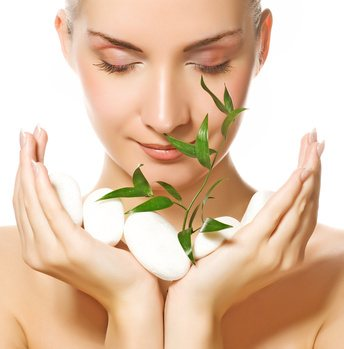 Natural Cosmetics: natural beauty is the most beautiful