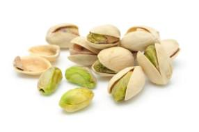 The wonders of Pistachios