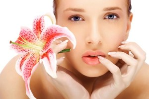 Natural Ingredients for Health and Cosmetics