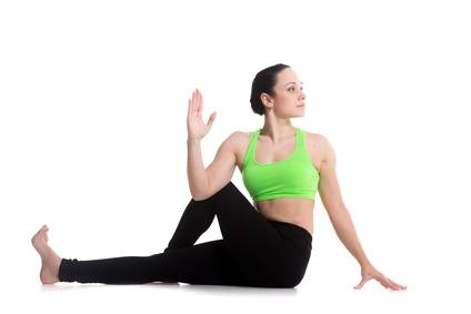 Improve your Back Pain with Yoga