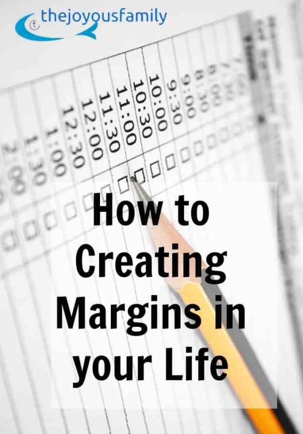 create margin in you mom time schedule as you work from home