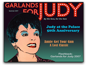 The 2016 Judy Garland Year in Review