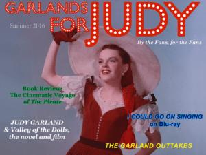 Garlands for Jud