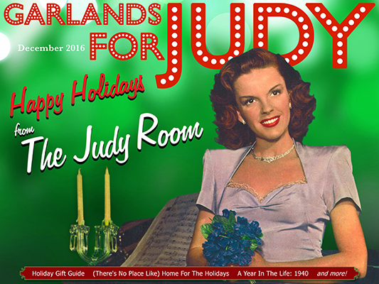 Garlands for Judy 2016 Holiday Issue