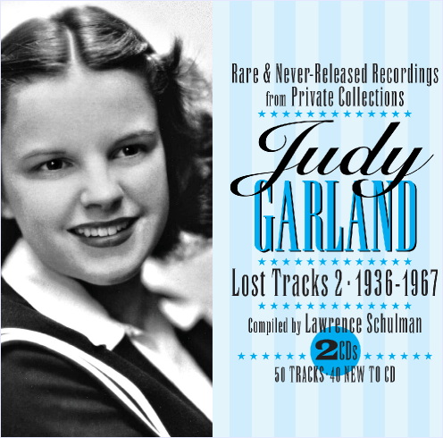 Judy Garland Lost Tracks 2