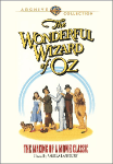 The Wizard of Oz - The Making of a Masterpiece