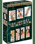 Classic Musicals of the Dream Factory Volume 2