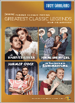 Great Classic Series DVD Set