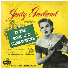 MGM Records In The Good Old Summertime