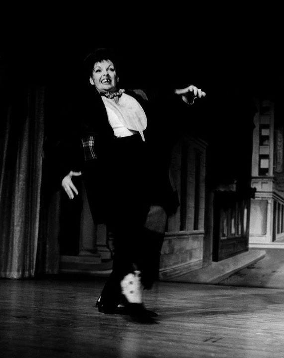 Judy Garland at the Palace 1951