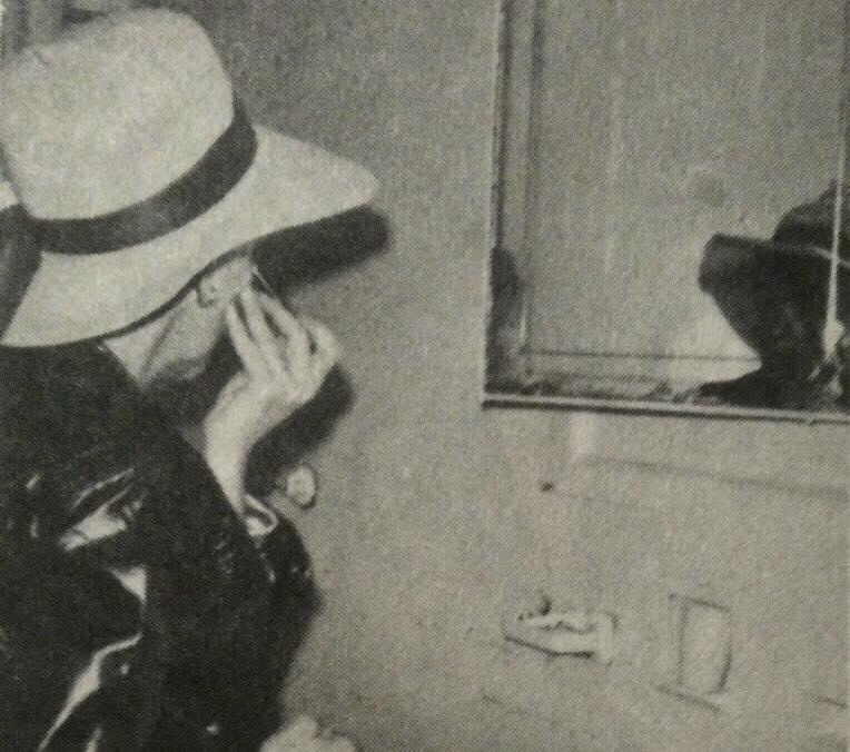 Judy Garland June 15, 1969