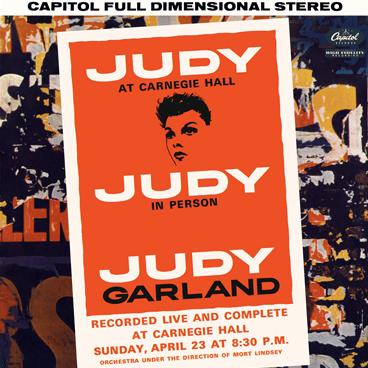 Judy Garland in Concert - 1960-1065