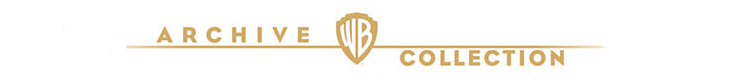 The Warner Archive logo