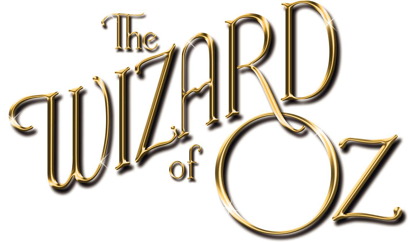 The Wizard of Oz 2005 DVD sets logo