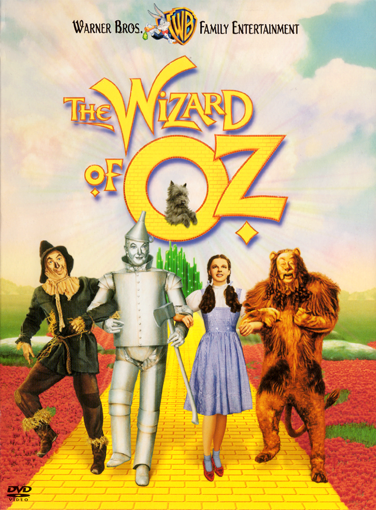 The Wizard of Oz 1999 DVD release