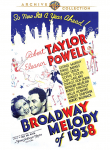 Broadway Melody of 1938 Warner Archive DVD