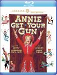 Annie Get Your Gun on Blu-ray