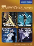 December 1, 2015 Eleanor Powell Collection