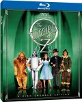 The Wizard of Oz 2009 3-disc Emerald Edition