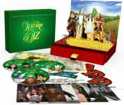 2019 UK Special Edition The Wizard of Oz