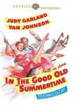 In The Good Old Summertime Warner Archive