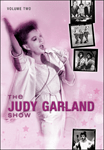 The Judy Garland Show on DVD