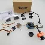 RunCam Split 2 Box Contents