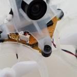 AcroBee mounting screw