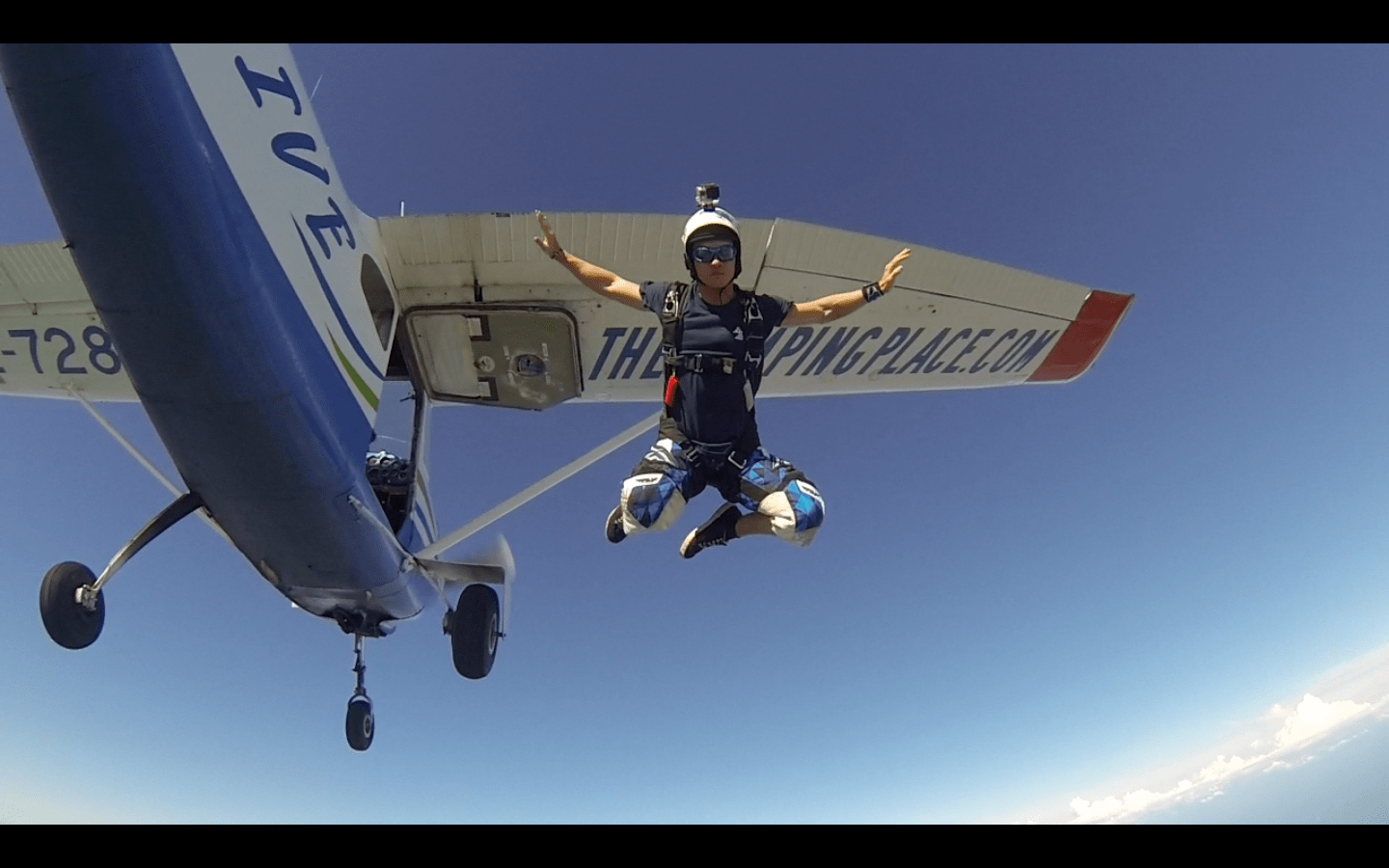 Learn To Skydive Uspa A License Course Cost Gold Package 25