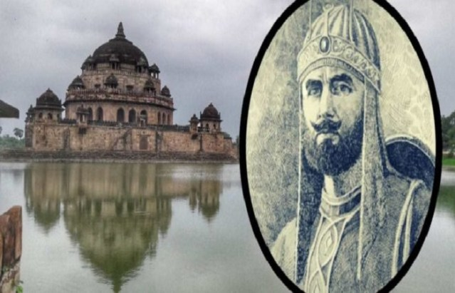 SHER SHAH SURI AND ARCHITECTURE OF INDIA