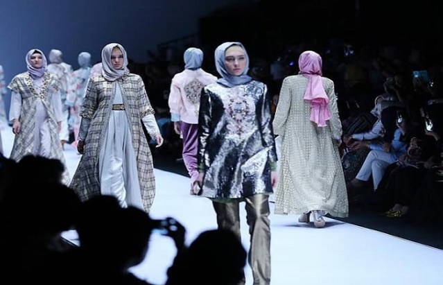The Changing Perspective of Muslims via Fashion