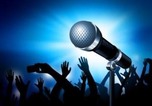 karaoke-vector