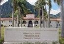 Windward to get new chancellor