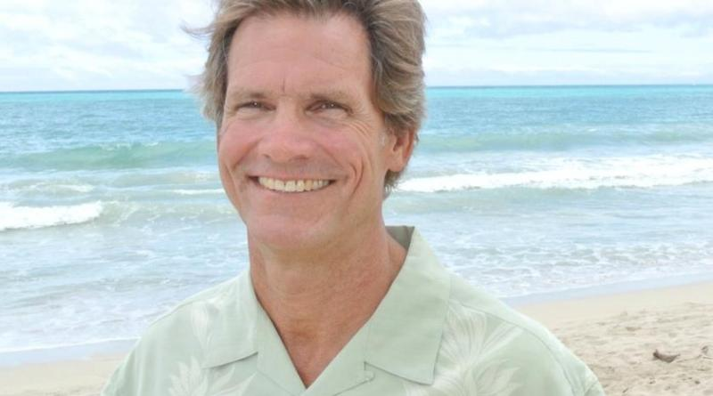 Climate change expert to talk on campus