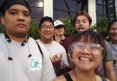 HonCC joins Great Aloha Run