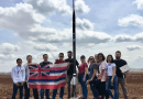 Students from HCC compete in NASA rocket launch competition
