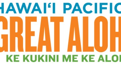 January 24th is the LAST DAY to sign up for Great Aloha Run