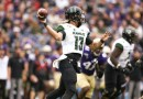 UH Manoa quarterback decides to enter the NFL 2020 draft