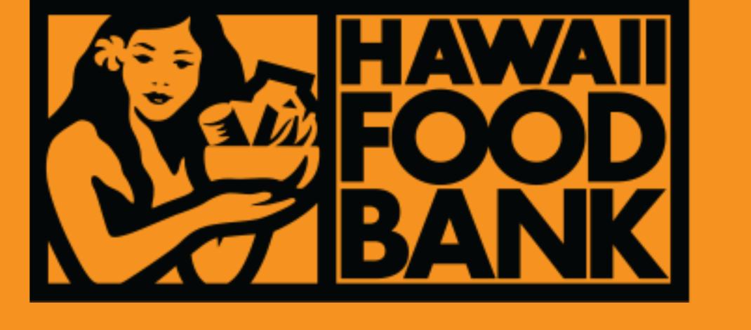Hawaiʻi Foodbank Annual Food Drive